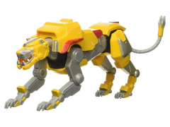 Voltron: Legendary Defender Yellow Lion
