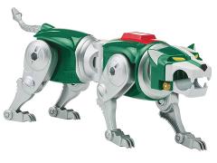 Voltron Classic Green Lion
