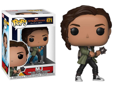 Pop! Movies: Spider-Man: Far From Home - M.J.