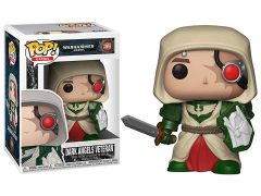 Pop! Games: Warhammer 40,000 - Dark Angels Veteran
