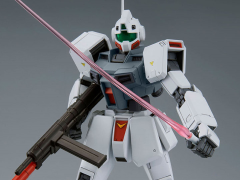 Gundam MG 1/100 GM Cold Climate Type Exclusive Model Kit