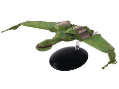 Star Trek Starships Collection XL Edition #13 Klingon Bird of Prey