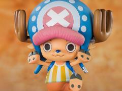 One Piece FiguartsZERO Cotton Candy Lover Chopper