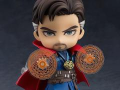 Avengers: Infinity War Nendoroid No.1120 Doctor Strange (Infinity Edition)