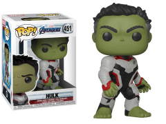 Pop! Marvel: Avengers: Endgame - Hulk