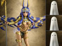 Fate/Grand Order Caster (Nitocris) 1/7 Scale Limited Edition Figure
