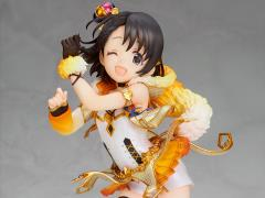 The Idolmaster Cinderella Girls Chie Sasaki (Party Time Gold Ver.) 1/7 Scale Figure