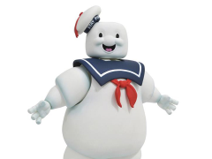 The Real Ghostbusters Select Stay Puft Marshmallow Man