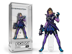 Overwatch FigPin #168 Sombra