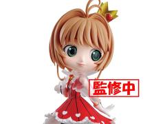 Cardcaptor Sakura: Clear Card Q Posket Sakura Kinomoto (Normal Color Ver.)