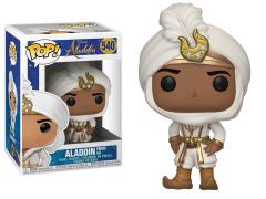 Pop! Disney: Aladdin - Aladdin (Prince Ali)