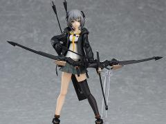 Heavily Armed High School Girls figma No.436 Roku