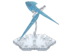 Figure-rise Jet Effect (Clear Blue)