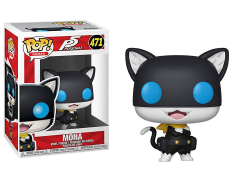 Pop! Games: Persona 5 - Mona