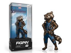 Avengers: Endgame FiGPiN #184 Rocket