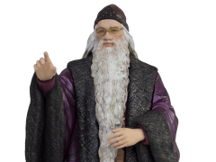 Harry Potter Professor Albus Dumbledore Statue