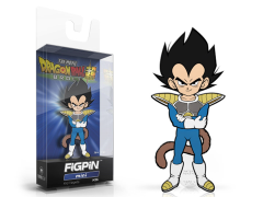 Dragon Ball Super: Broly FiGPiN mini M36 Kid Vegeta