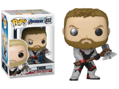 Pop! Marvel: Avengers: Endgame - Thor