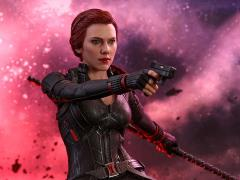 Avengers: Endgame MMS533 Black Widow 1/6th Scale Collectible Figure