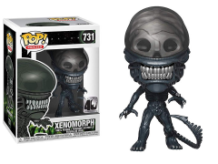 Pop! Movies: Alien - Xenomorph