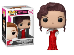 Pop! Movies: Pretty Woman - Vivian Ward (Red Dress)