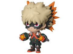 My Hero Academia 5 Star Katsuki