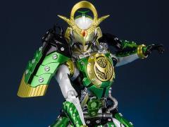 Kamen Rider S.H.Figuarts Kamen Rider Zangetsu (Kachidoki Arms) Exclusive