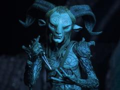 Pan's Labyrinth Guillermo del Toro Signature Collection Faun