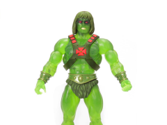 Masters of the Universe Classics Collector's Choice Horde Zombie He-Man Power-Con 2019 Exclusive