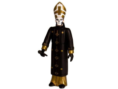 Ghost ReAction Papa Emeritus III Figure