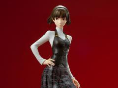 Persona 5 DreamTech Makoto Niijima 1/8 Scale Figure