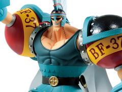 One Piece: Stampede Ichibansho Franky