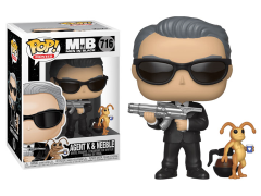 Pop! Movies: Men in Black - Agent K and Neeble