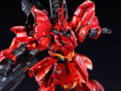 Gundam RG 1/144 Sazabi (Special Coating) Exclusive Model Kit
