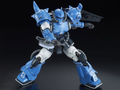 Gundam HG 1/144 Prototype Gouf (Mobility Demonstration Blue Color Ver.) Exclusive Model Kit