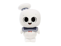 SuperCute Plushies: Ghostbusters - Stay Puft Marshmallow Man