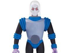 Batman: The Animated Series Mr. Freeze Figure