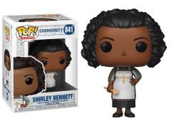 Pop! TV: Community - Shirley