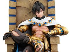 Fate/Grand Order Ozymandias 1/8 Scale Figure
