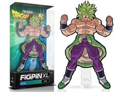 Dragon Ball Super: Broly FiGPiN XL #12 Broly