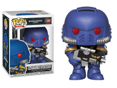 Pop! Games: Warhammer 40,000 - Ultramarines Intercessor