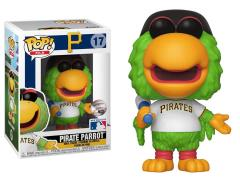 Pop! MLB: Mascots - Pirate Parrot (Pirates)