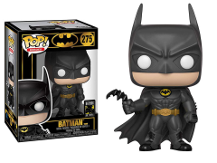 Pop! Heroes: Batman 80th - Batman (1989)