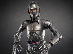 "Star Wars: The Black Series 6"" 0-0-0 (Comic)"