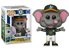 Pop! MLB: Mascots - Stomper (A's)