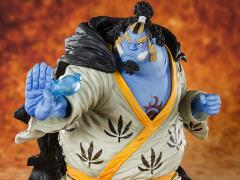One Piece FiguartsZERO Knight of the Sea Jinbe