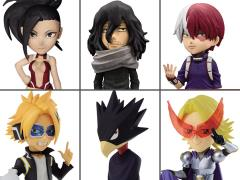 My Hero Academia World Collectable Figure Vol.2 Set of 6 Figures