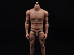 1/6 Scale Male Body (Big)