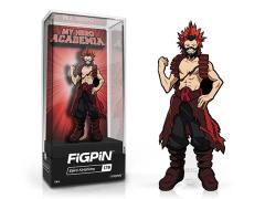 My Hero Academia FiGPiN #179 Eijiro Kirishima