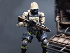 Acid Rain FAV-A05 Sand Tactical Engineer